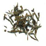 Lung Ching Tee getrocknet