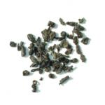 Gunpowder Tee getrocknet