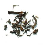 Oolong Tee getrocknet