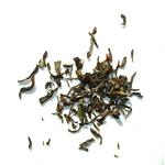 Sikkim Tee getrocknet
