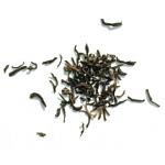 Yunnan Tee getrocknet