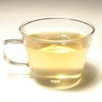 Bancha Tee aufgebrüht