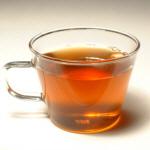 Ceylon Uva-Distrikt Tee getrocknet