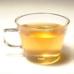 Chun Mee Tee aufgebrüht